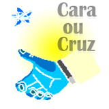Cara ou Cruz virtual